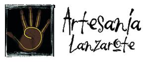 Artesanía Lanzarote. Logo