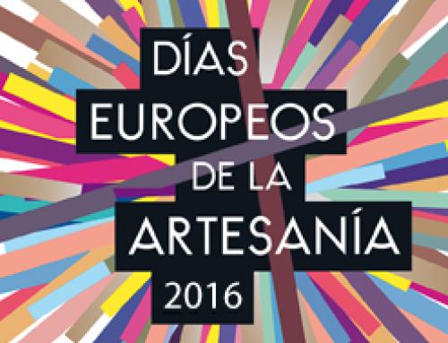 Días Europeos de la Artesanía 2017