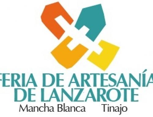Listado de Admitidos, Reservas y Excluidos, para la Participación de la 29ª Feria de Artesanía de Lanzarote 2017